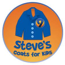 Steves Coats for Kids Logo